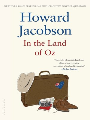 cover image of In the Land of Oz