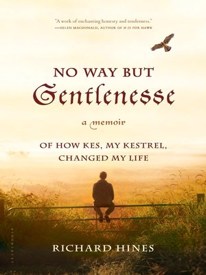 cover image of No Way But Gentlenesse