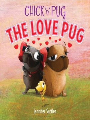 cover image of Chick 'n' Pug