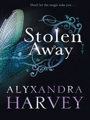 cover image of Stolen Away