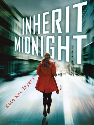 cover image of Inherit Midnight