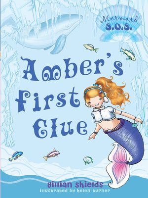 cover image of Amber's First Clue