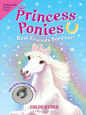 cover image of Princess Ponies 6