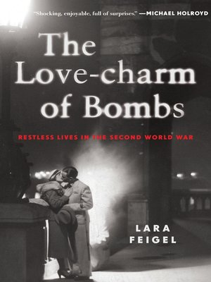 cover image of The Love-charm of Bombs