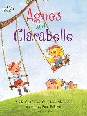 cover image of Agnes and Clarabelle