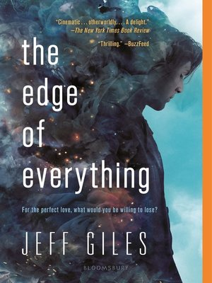 cover image of The Edge of Everything