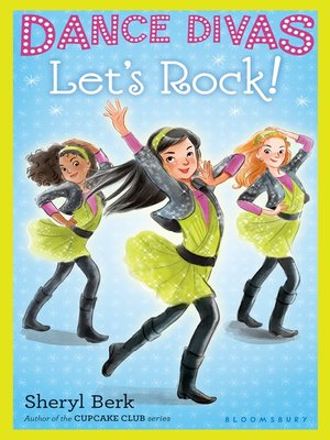 cover image of Let's Rock!