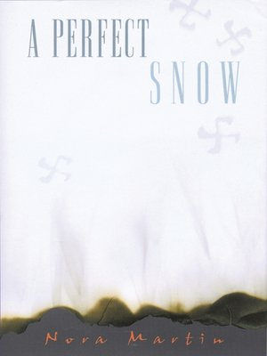 cover image of A Perfect Snow