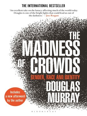 cover image of The Madness of Crowds