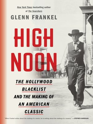 cover image of High Noon