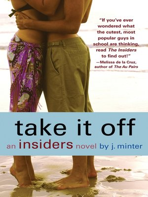 cover image of Take It Off