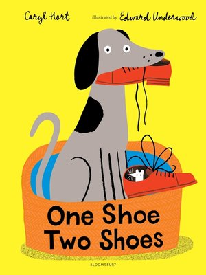 cover image of One Shoe Two Shoes