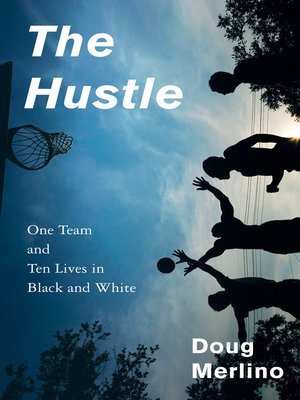 cover image of The Hustle