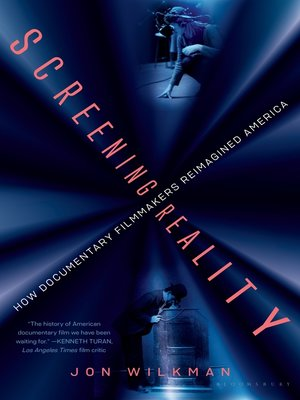 cover image of Screening Reality