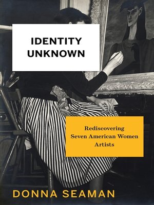 cover image of Identity Unknown