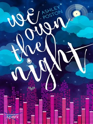 cover image of We Own the Night