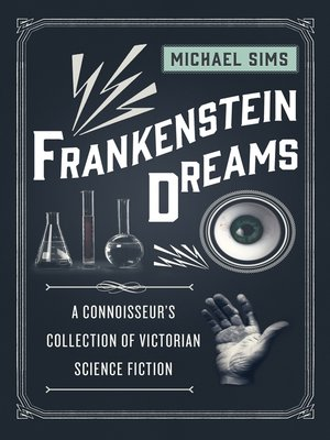 cover image of Frankenstein Dreams