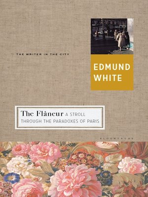 cover image of The Flaneur