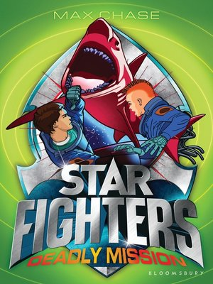 cover image of STAR FIGHTERS 2