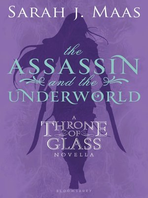 cover image of The Assassin and the Underworld