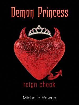 cover image of Reign Check
