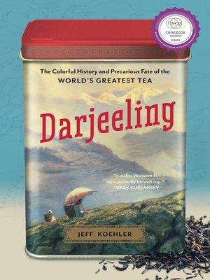 cover image of Darjeeling