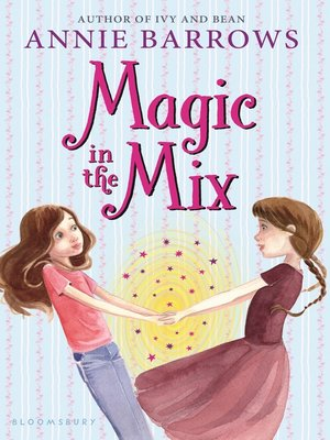 cover image of Magic in the Mix