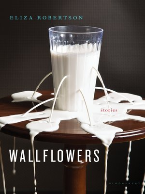 cover image of Wallflowers