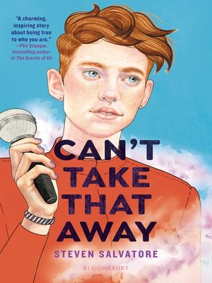 cover image of Can't Take That Away