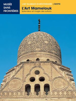 cover image of L'Art Mamelouk