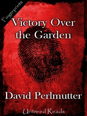 cover image of Victory Over the Garden