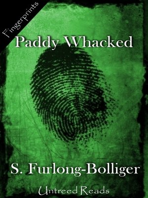 cover image of Paddy Whacked