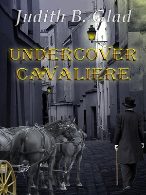 cover image of Undercover Cavaliere