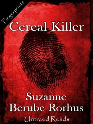 cover image of Cereal Killer