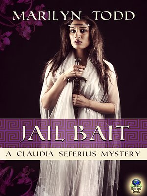 cover image of Jail Bait