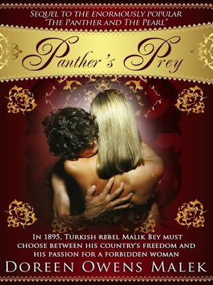 cover image of Panther's Prey
