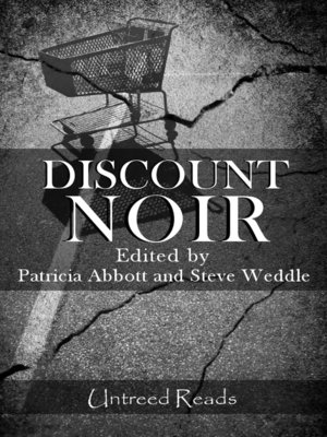 cover image of Discount Noir