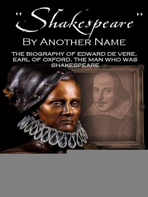 """cover image of """"Shakespeare"""" by Another Name"""