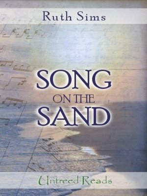 cover image of Song on the Sand