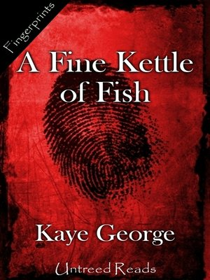 cover image of A Fine Kettle of Fish