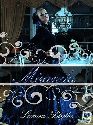 cover image of Miranda