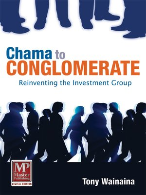 cover image of Chama to Conglomerate
