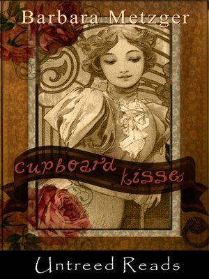 cover image of Cupboard Kisses
