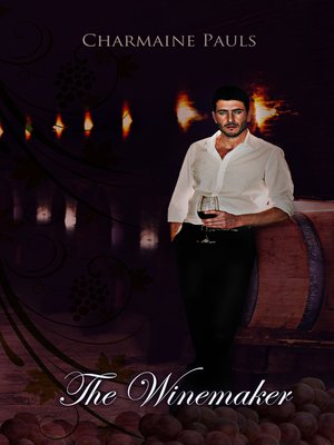 cover image of The Winemaker