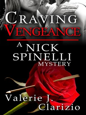 cover image of Craving Vengeance