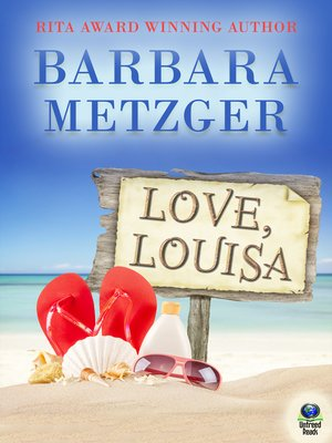 cover image of Love, Louisa