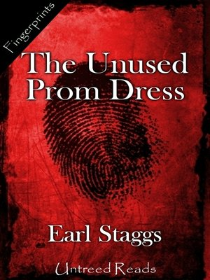 cover image of The Unused Prom Dress