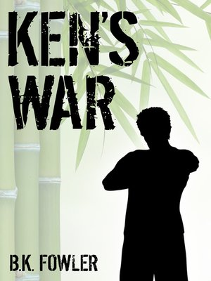 cover image of Ken's War