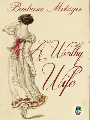 cover image of A Worthy Wife