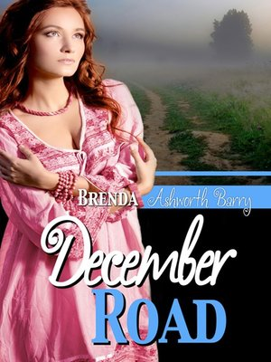 cover image of December Road